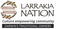 Larrakia Nation