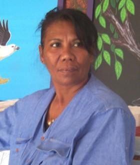 Denise Quall