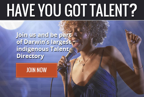 Join Our Talent Directory