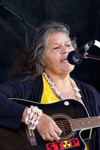 June Mills