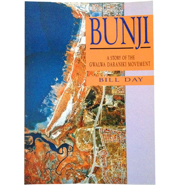 Bunji Book