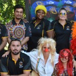 Show Day at Larrakia Aged Care