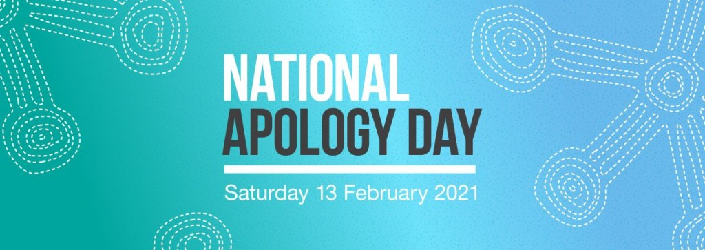National Apology Day