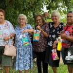 Aged Care Fundraising